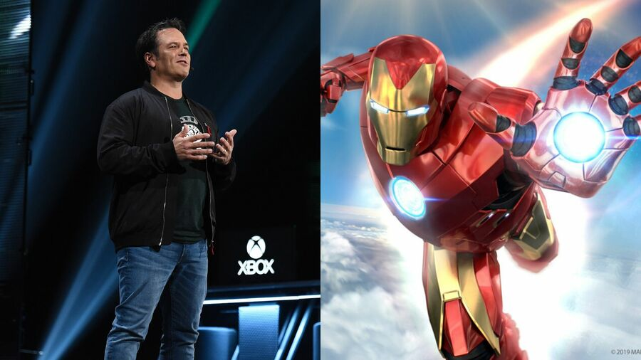 Xbox Boss Phil Spencer Shares Praise For PlayStation VR Game