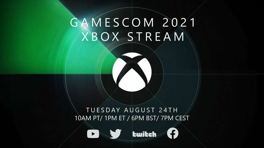 Xbox At Gamescom 2021: Everything You Need To Know