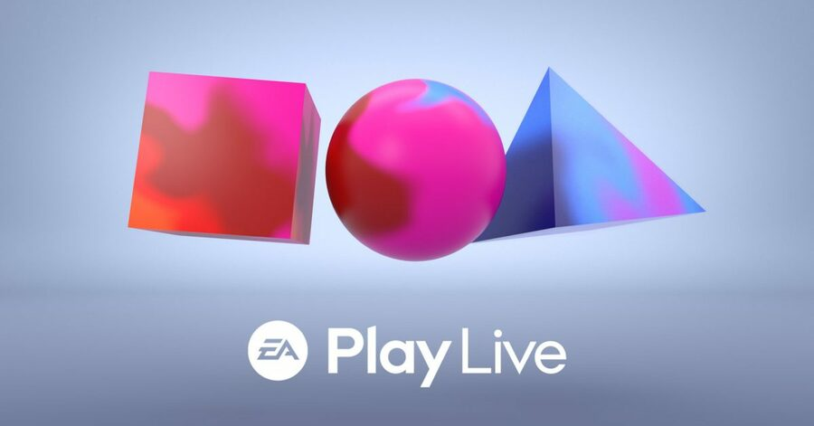 EA Play Live Will Focus On Games 'Coming Soon', Rather Than The 'All-To-Distant Future'