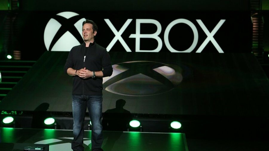 Xbox Head Phil Spencer: We Were In A Tough Spot Five Years Ago