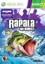 Rapala for Kinect
