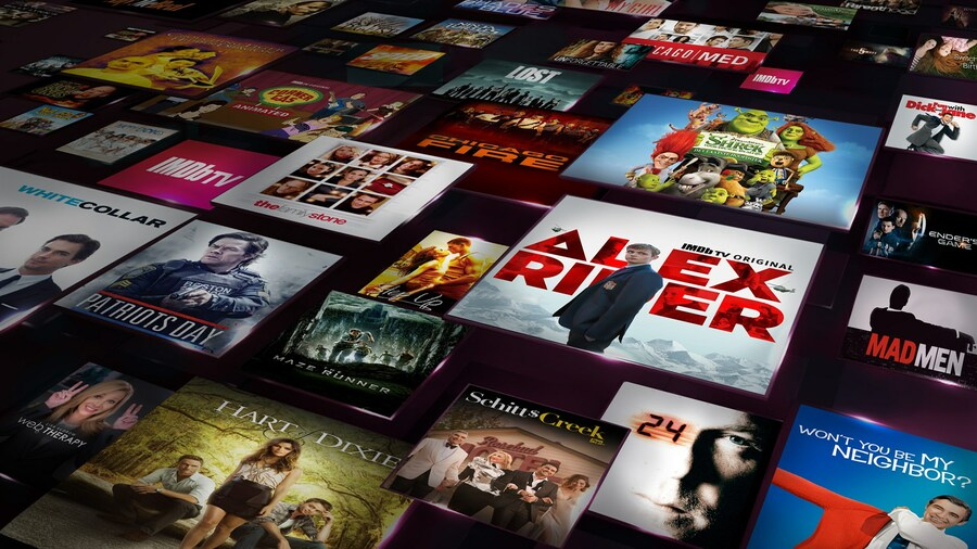 IMDB TV App Arrives On Xbox, Includes Thousands Of Free Movies