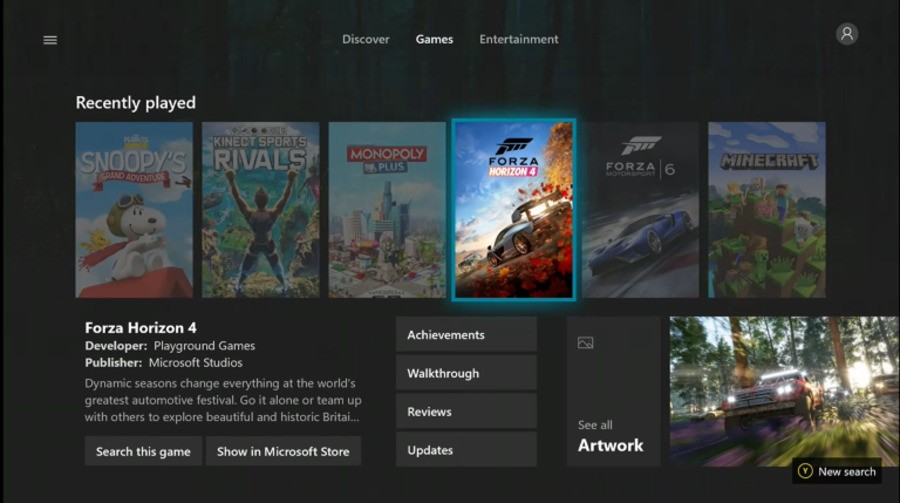 Xbox Insiders Can Now Try Out The New Microsoft Bing App In The US