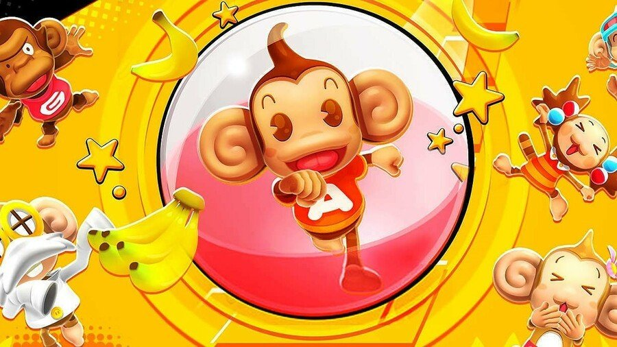 A New Super Monkey Ball Has Been Rated