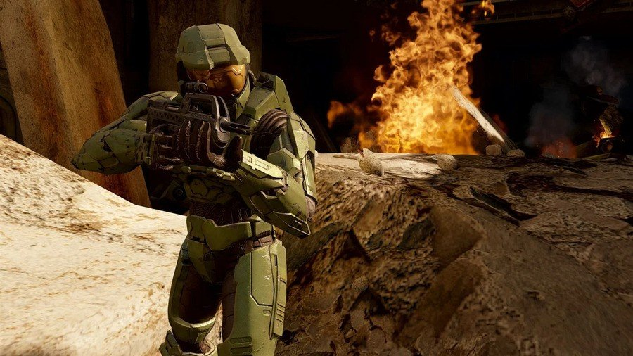 Halo The Master Chief Collection Have Over 10 Million Players On PC