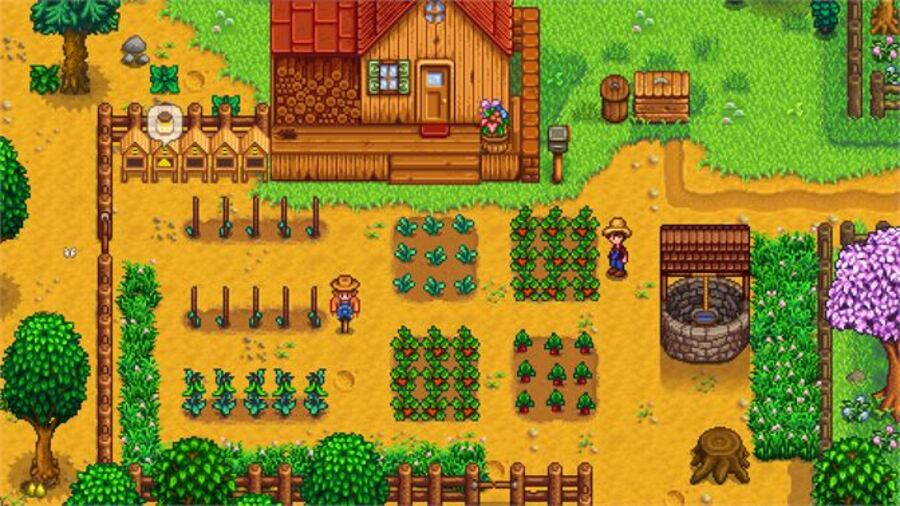 When Is Stardew Valley Coming To Xbox Game Pass?