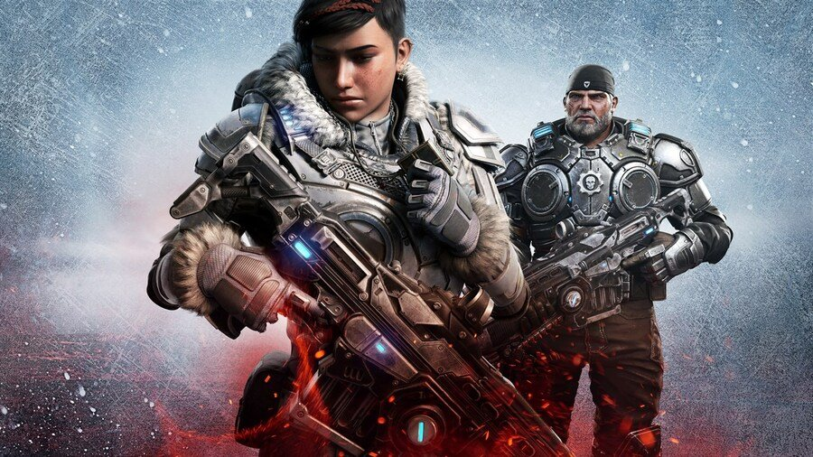 Rumour: Is The Coalition Working On Campaign DLC For Gears 5?
