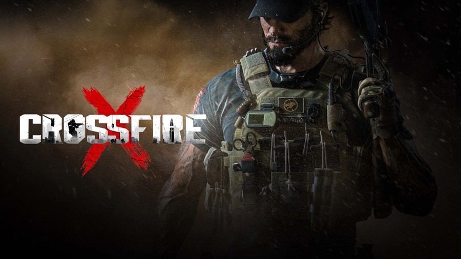 The CrossfireX Open Beta Is Free This Weekend On Xbox One