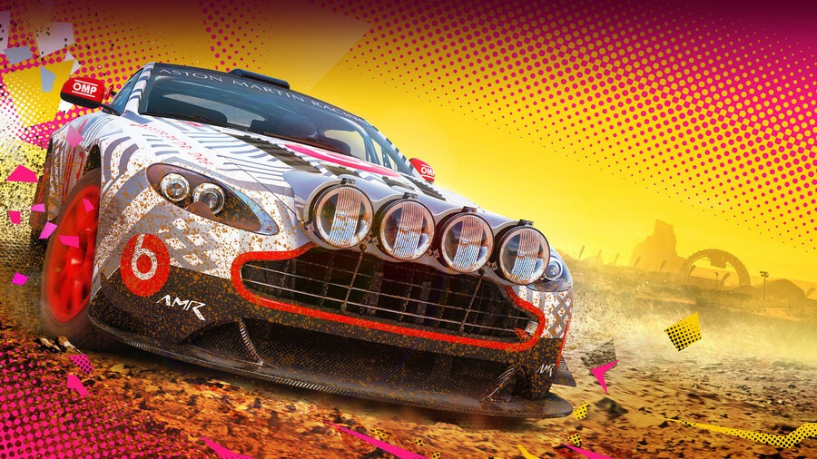 Dirt 5's Player Numbers Have Been 'Shockingly Huge' On Xbox Game Pass, Says Dev