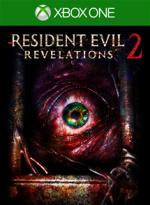 Resident Evil: Revelations 2 - Episode 4: Metamorphosis
