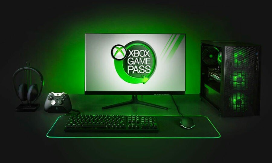 Xbox Cloud Gaming Is Reportedly One Step Closer To Releasing On PC