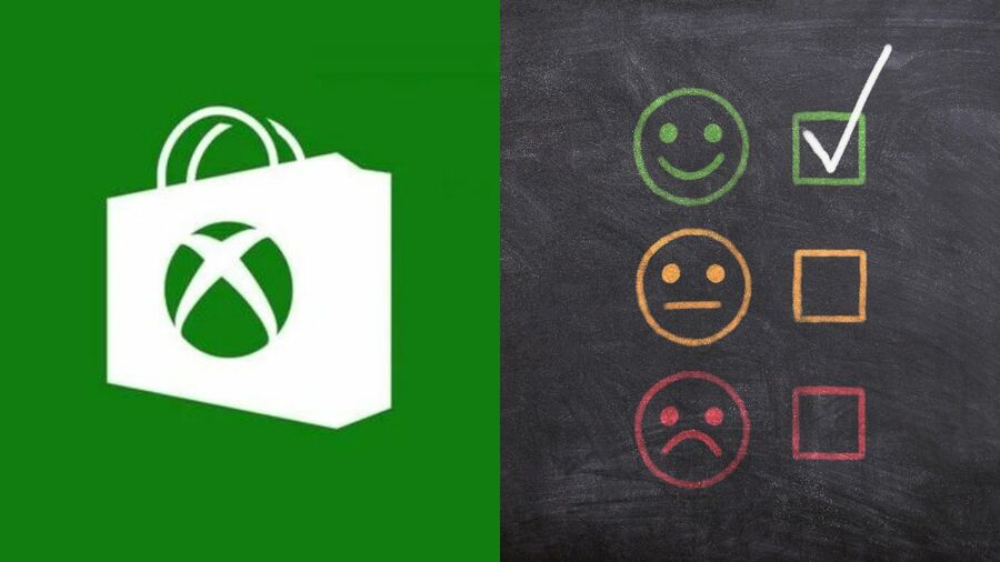 Random: What Happened To User Reviews On The Xbox Store?