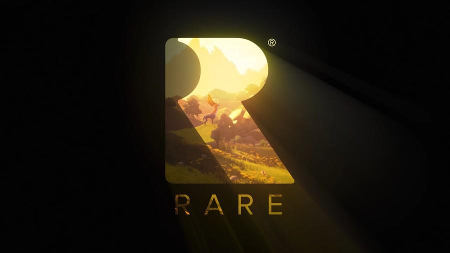 Rare Everwild Logo