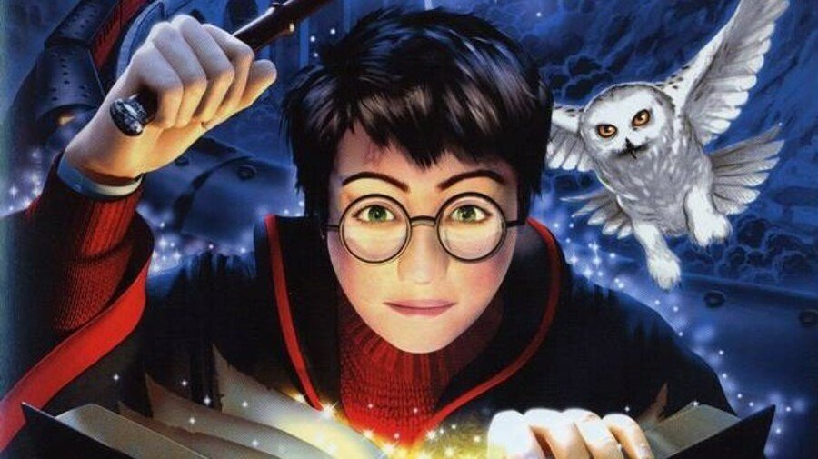 I Spent £150 On A Harry Potter Game And Have No Regrets