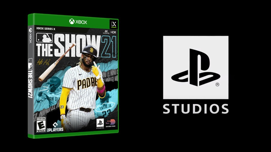 Video: Here's The PlayStation Intro To MLB The Show 21 On Xbox Series X