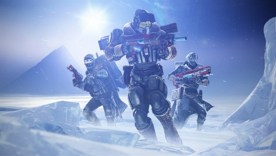 Bungie Announces Studio Expansion, Planning To Release New IP By 2025