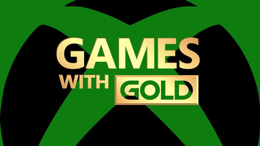 Here Are Your Xbox Games With Gold For October 2020