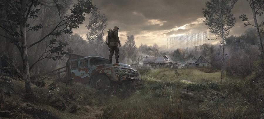 Stalker 2 fonctionnera officiellement sur Unreal Engine 5