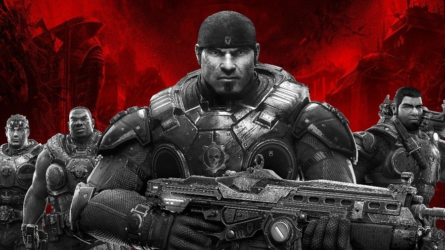 Gears Fans Really Want To See A Fenix Collection On Xbox Series X