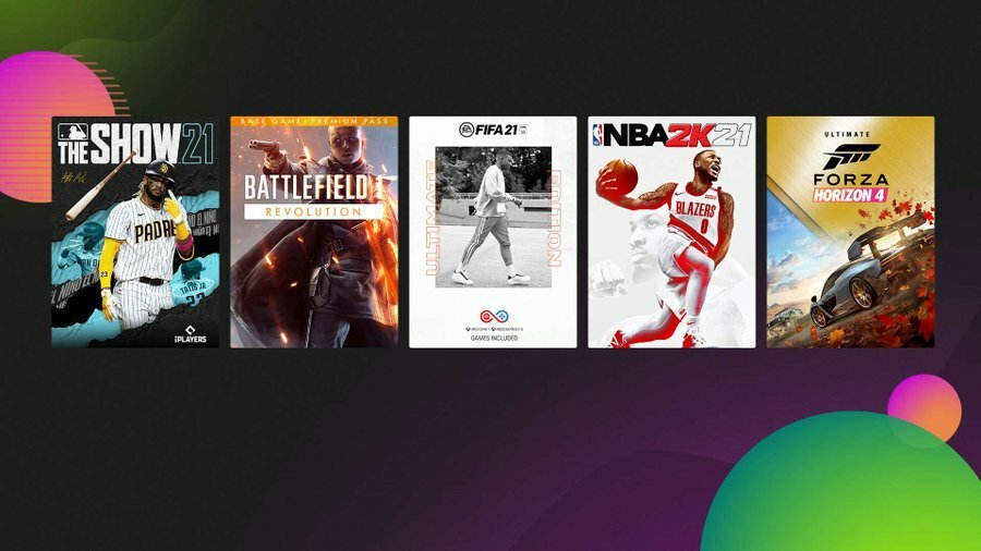 Talking Point: What Are You Buying In The Xbox Summer Sale?