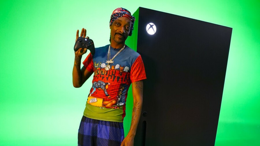 Xbox Wants To Know If You'd Buy A Series X Mini-Fridge