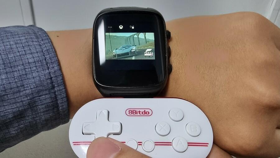 Forza Horizon Smartwatch