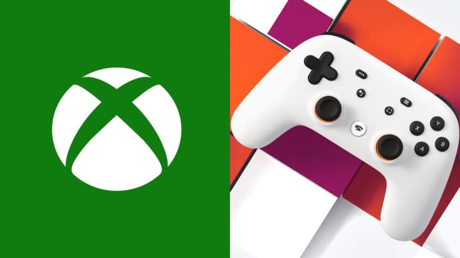 Yes, Google Stadia Works On The New Microsoft Edge App For Xbox