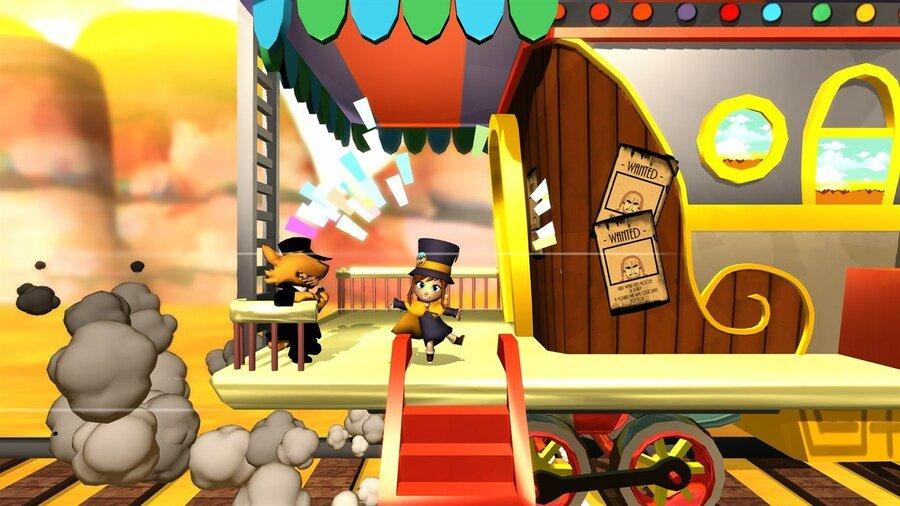 A Hat In Time Is Getting An Xbox Series X Upgrade With New Content