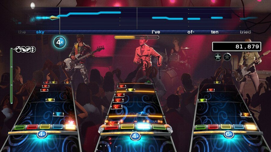 Harmonix Confirms Rock Band 4 Will Be Playable On Xbox Series X|S