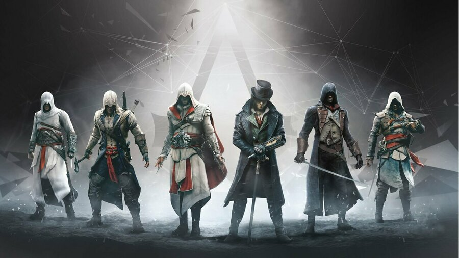Industry Insider Reiterates Assassin's Creed Infinity Won't Be Like Destiny Or Anthem