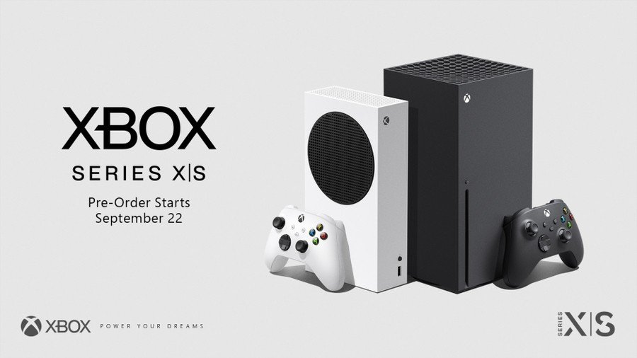 Guide: Here's When Xbox Series Pre-Orders Go Live Worldwide