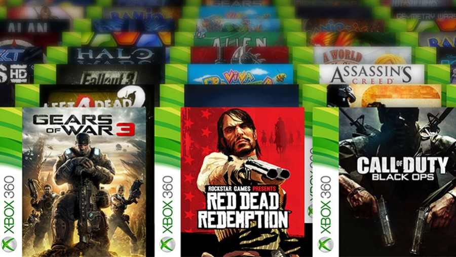 How Backwards Compatible Games Will Play Better On Xbox Series X