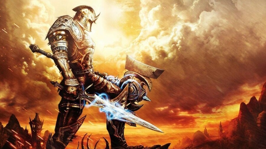 Roundup: Here's What The Critics Are Saying About Kingdoms Of Amalur: Re-Reckoning So Far