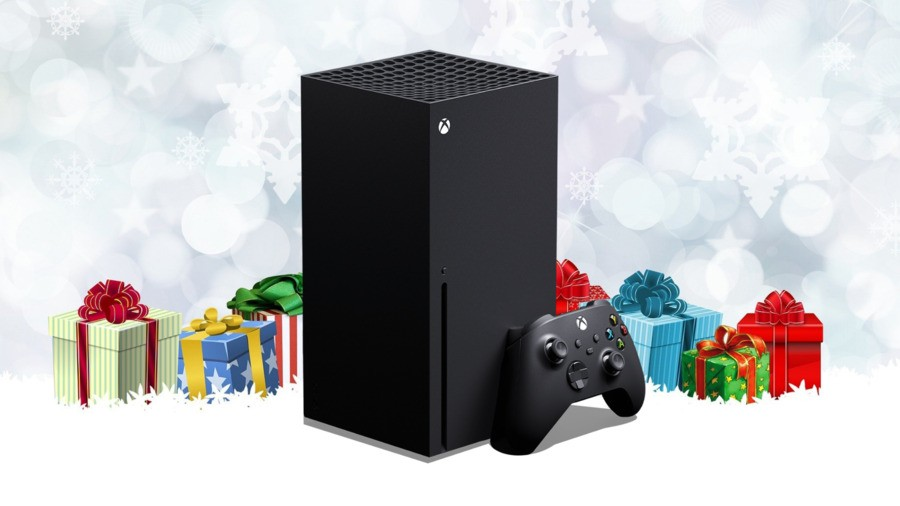Video: We're Loving These Heartwarming Xbox Series X Christmas Reactions