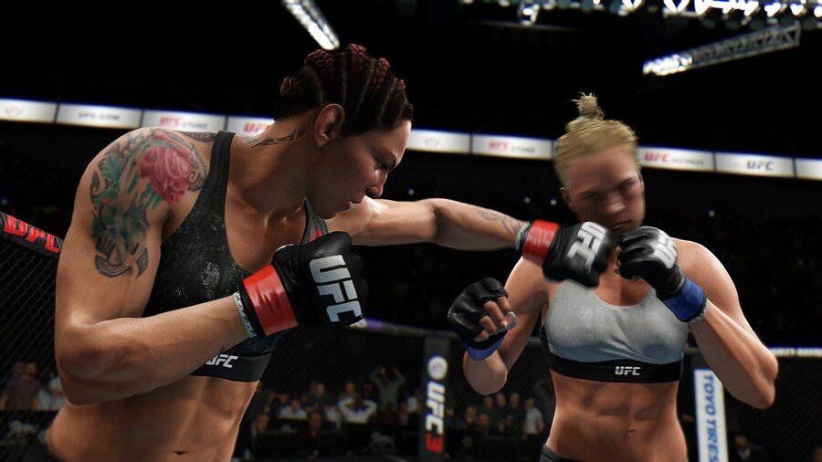 EA Sports UFC 4 Set For July Reveal, Tyson Fury To Feature As Playable Character?