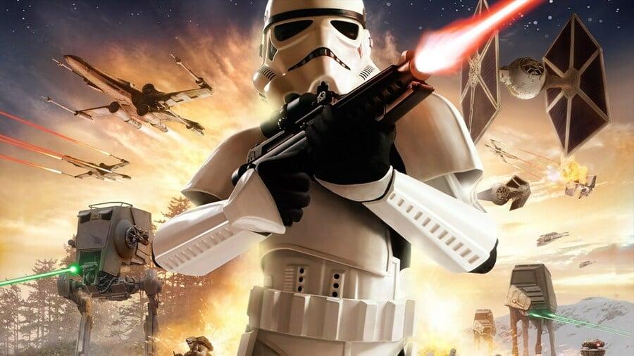 Star Wars Xbox Games Quiz