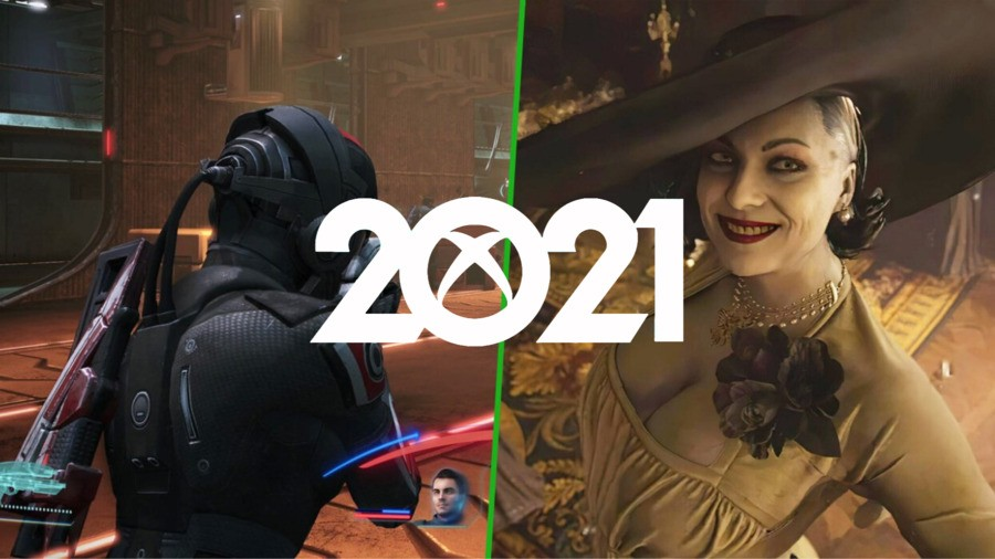 We're Halfway Through The Year, What's Your Favourite Game So Far?