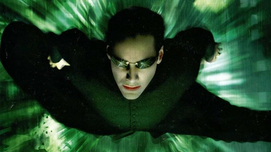 Enter The Matrix Path Of Neo Xbox