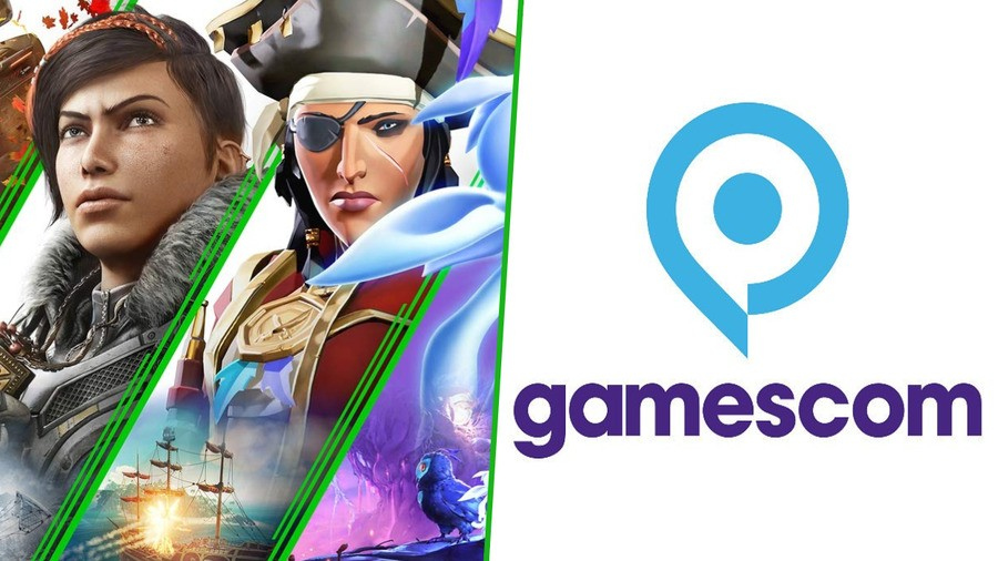 Xbox Gamescom Sale Coming This Summer