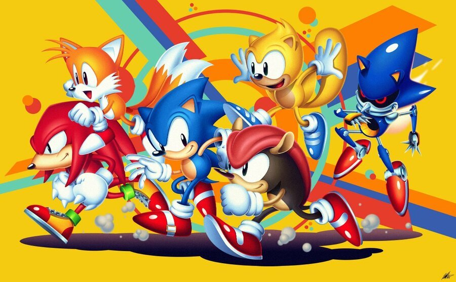A Sonic The Hedgehog Stream Is Coming This Week With 'Upcoming Projects'