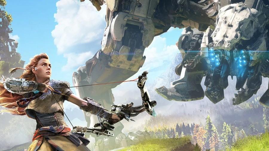 PS4 Game Horizon Zero Dawn Has Native Xbox Controller Support On PC