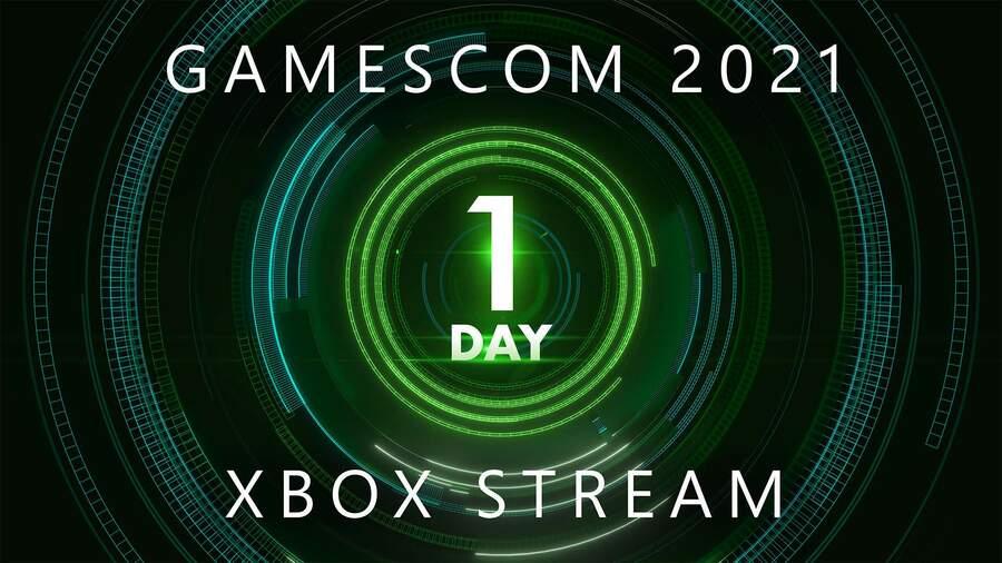 Xbox's Gamescom Stream Will Be 90 Minutes Long, No New Reveals Or Major Surprises
