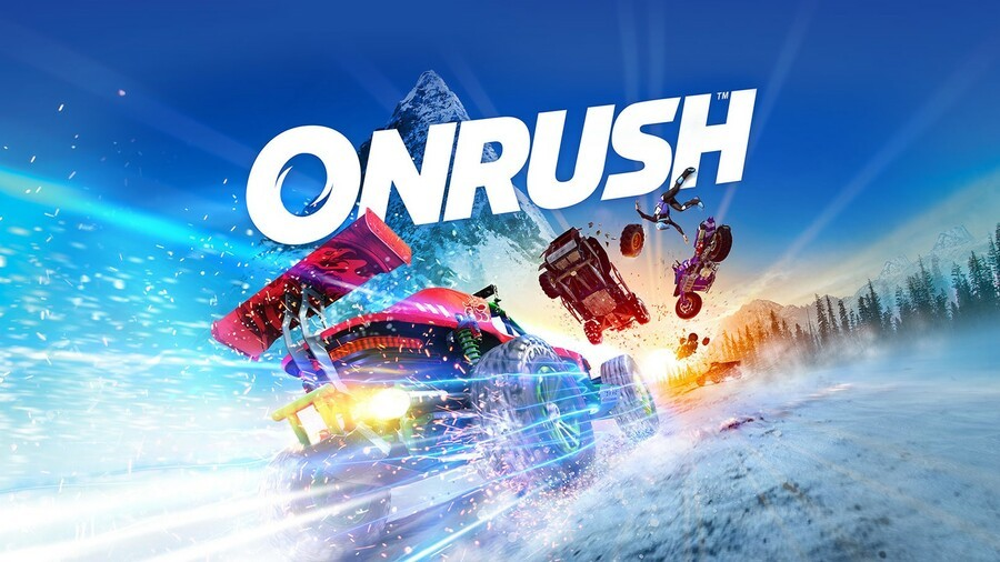 Codemasters' Onrush Temporarily Removed From The Xbox Store