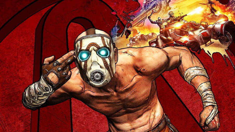 Free Play Days: Try Borderlands, F1 2019 And More For Free This Weekend