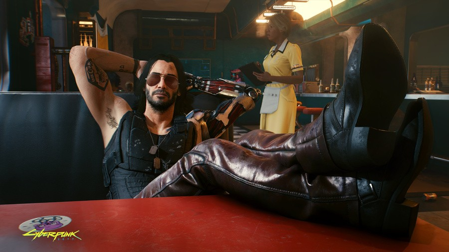 Next-Gen Upgrade Can 'Influence The Atmosphere About Cyberpunk', Says CD Projekt