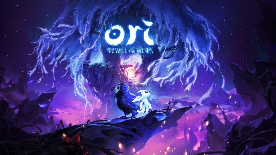 Xbox UK Is Giving Away A Custom Ori And The Will Of The Wisps Xbox One X