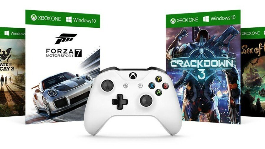 All Xbox Play Anywhere Games