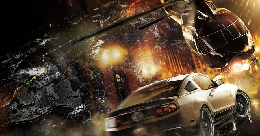 Five Need For Speed Games Have Been Removed From The Xbox Store