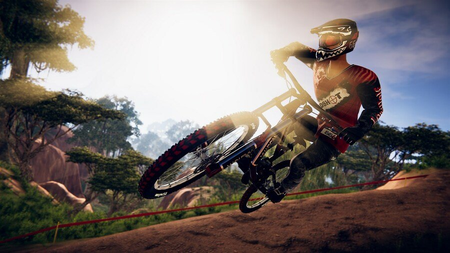 Descenders Approaching 3 Million Players With Xbox Game Pass
