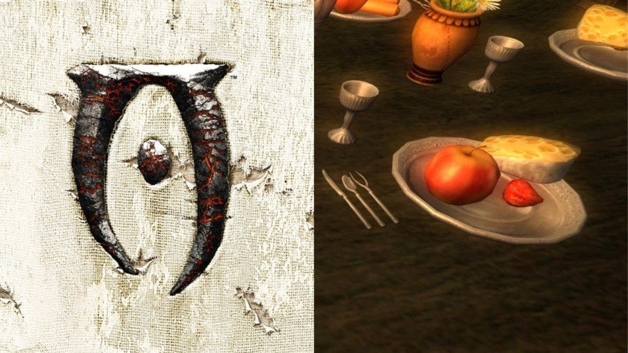 Soapbox: 15 Years Later, I'm Still Not Over The Poison Apple That Ruined My Elder Scrolls: Oblivion Save